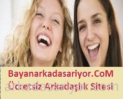 Ücretsiz arkadaşlık sitesi izmir